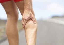 Immagine Stiramento Muscolare