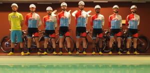 Team Bici Retro